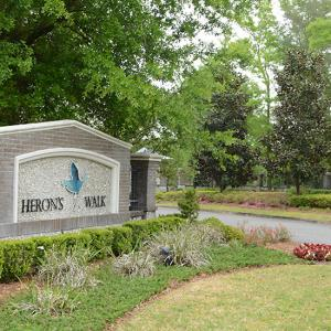 Heron's Walk Image #5