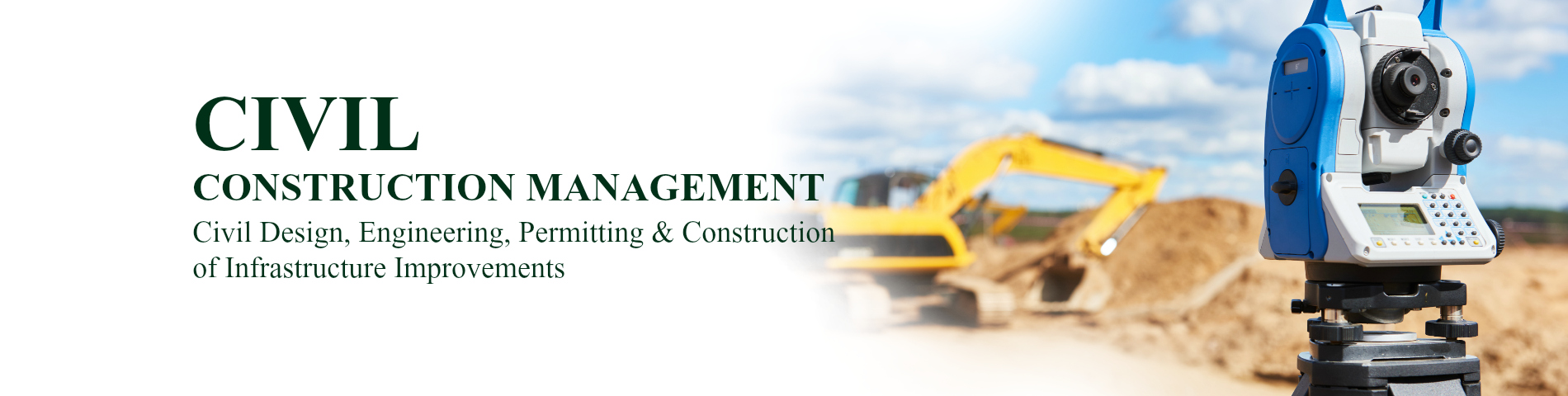 Civil Construction Management | Signature Land Inc